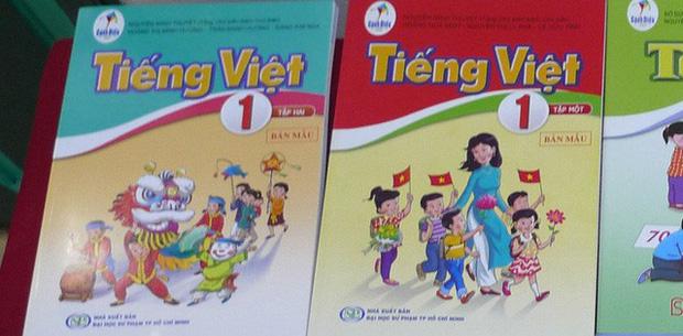 Sách Tiếng Việt 1 sẽ được chỉnh sửa nội dung thế nào? - Ảnh 2.