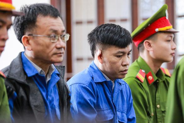 Vụ gian lận thi cử tại Hòa Bình: Y án 8 năm tù cho kẻ chủ mưu - Ảnh 1.