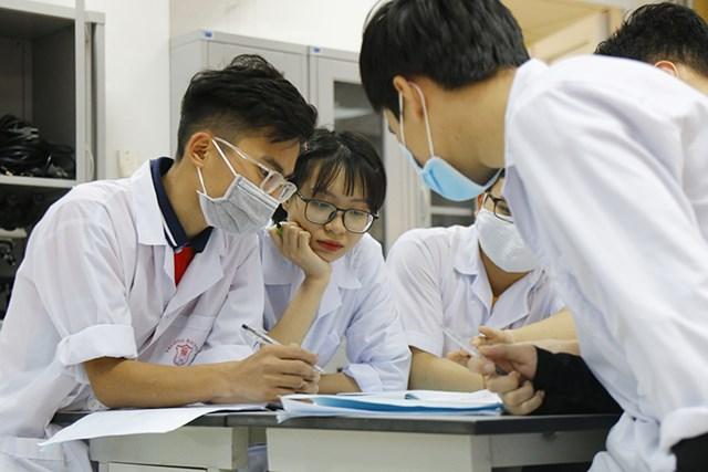 Việt Nam có thêm một trường Đại học Y Dược - Ảnh 1.