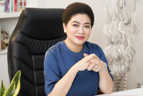 Những doanh nhân nổi tiếng Việt Nam xuất thân từ nhà giáo - Ảnh 4.