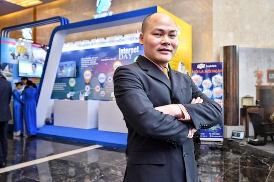 Những doanh nhân nổi tiếng Việt Nam xuất thân từ nhà giáo - Ảnh 2.