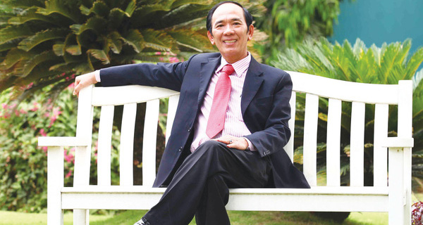 Những doanh nhân nổi tiếng Việt Nam xuất thân từ nhà giáo - Ảnh 5.