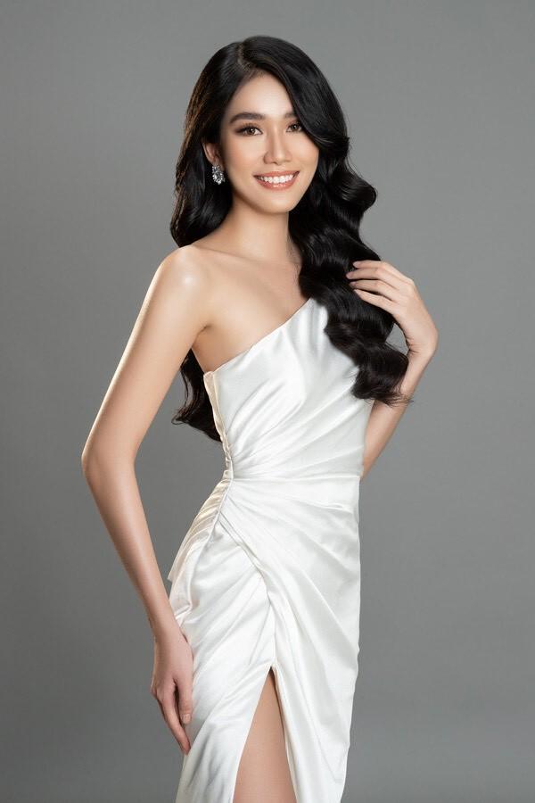 Ngắm nhan sắc 'vạn người mê' của hai Á hậu Hoa hậu Việt Nam 2020 - Ảnh 5.