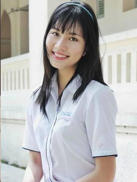Ngắm nhan sắc 'vạn người mê' của hai Á hậu Hoa hậu Việt Nam 2020 - Ảnh 6.