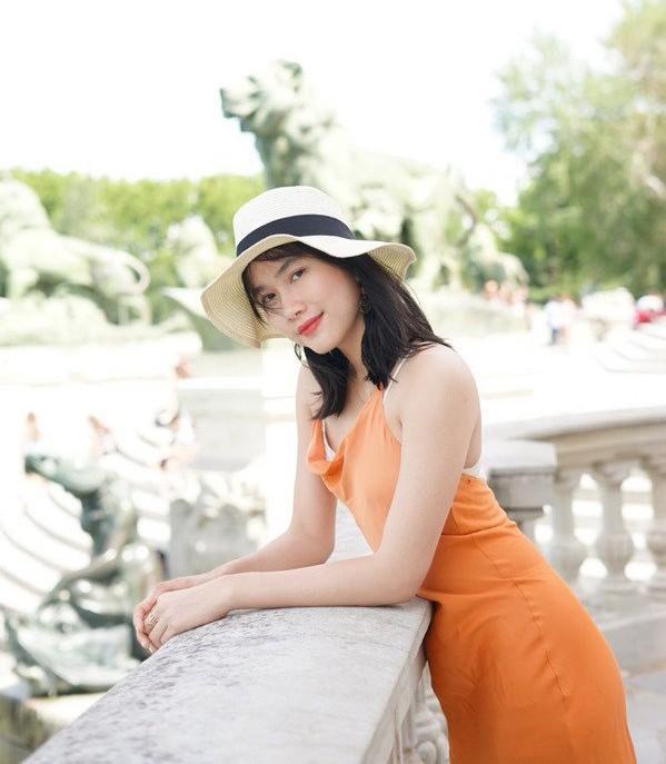 Ngắm nhan sắc 'vạn người mê' của hai Á hậu Hoa hậu Việt Nam 2020 - Ảnh 8.