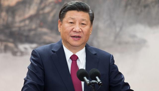 Chủ tịch Trung Quốc Tập Cận Bình (Ảnh: Getty)