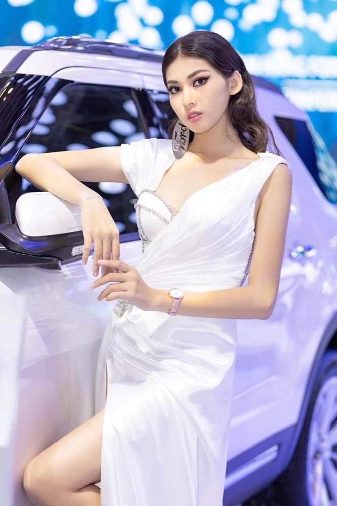 Ngắm nhan sắc 'vạn người mê' của hai Á hậu Hoa hậu Việt Nam 2020 - Ảnh 13.