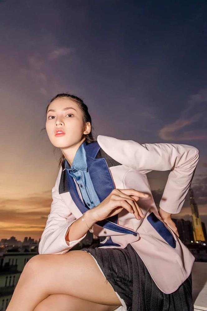 Ngắm nhan sắc 'vạn người mê' của hai Á hậu Hoa hậu Việt Nam 2020 - Ảnh 14.