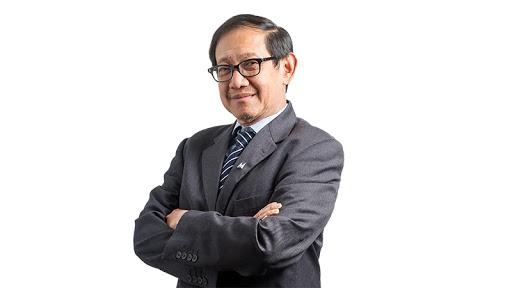 Diễn giả eVMS 5.0 Hermawan Kartajaya - Chuyên gia hình thành nên tương lai tiếp thị - Ảnh 1.