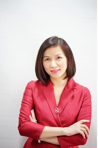Diễn giả eVMS 5.0 Huỳnh Thị Xuân Liên: Cởi mở để thay đổi và sáng tạo - Ảnh 1.