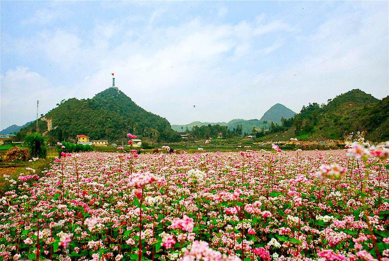 Hà Giang - Rong ruổi trên những cung đường - Ảnh 13.