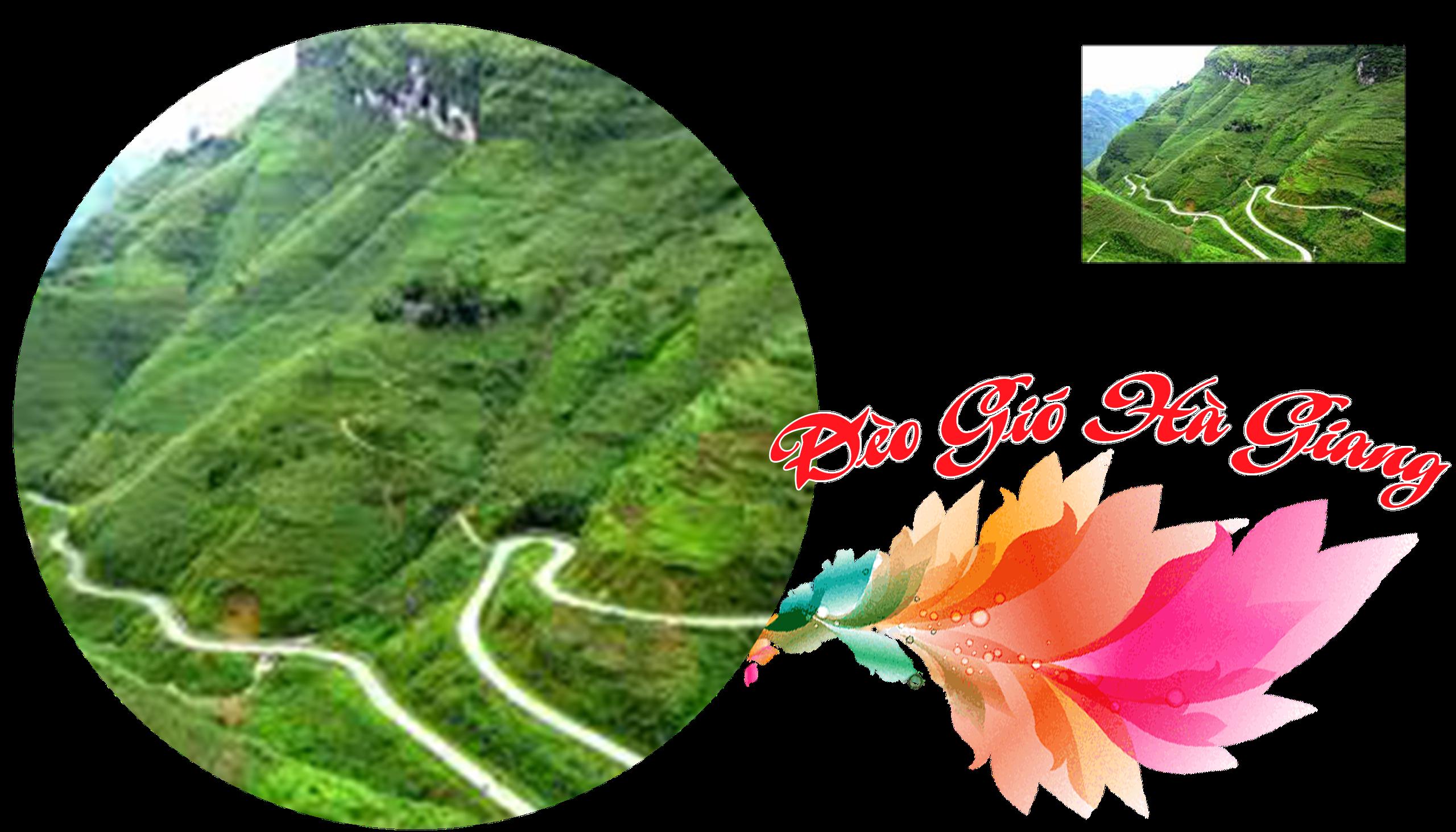 Hà Giang - Rong ruổi trên những cung đường - Ảnh 3.