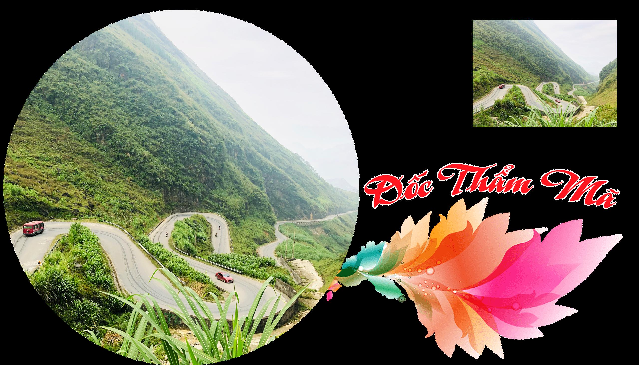 Hà Giang - Rong ruổi trên những cung đường - Ảnh 7.