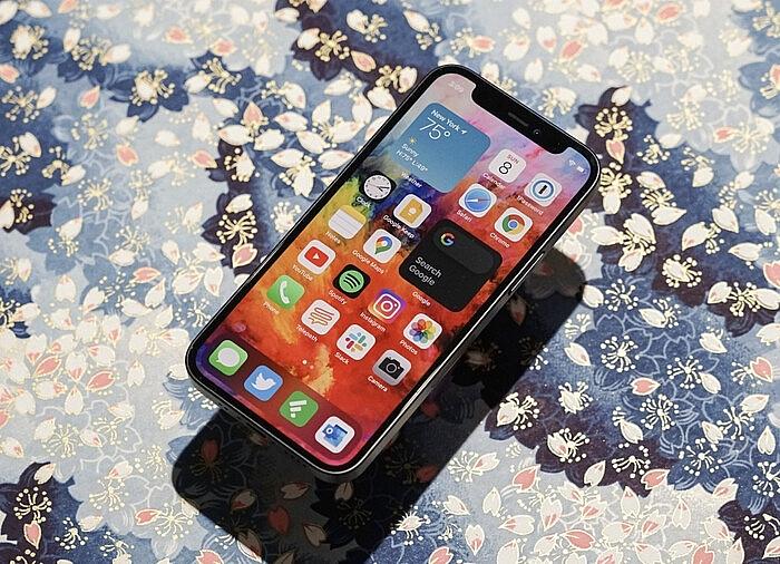 iPhone 12 liên tiếp gặp lỗi khiến người dùng ngán ngẩm - Ảnh 2.