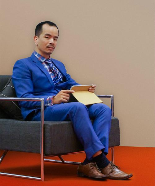 Diễn giả eVMS 5.0 Nguyễn Đức Sơn: Vai trò của thương hiệu cá nhân trong doanh nghiệp - Ảnh 1.