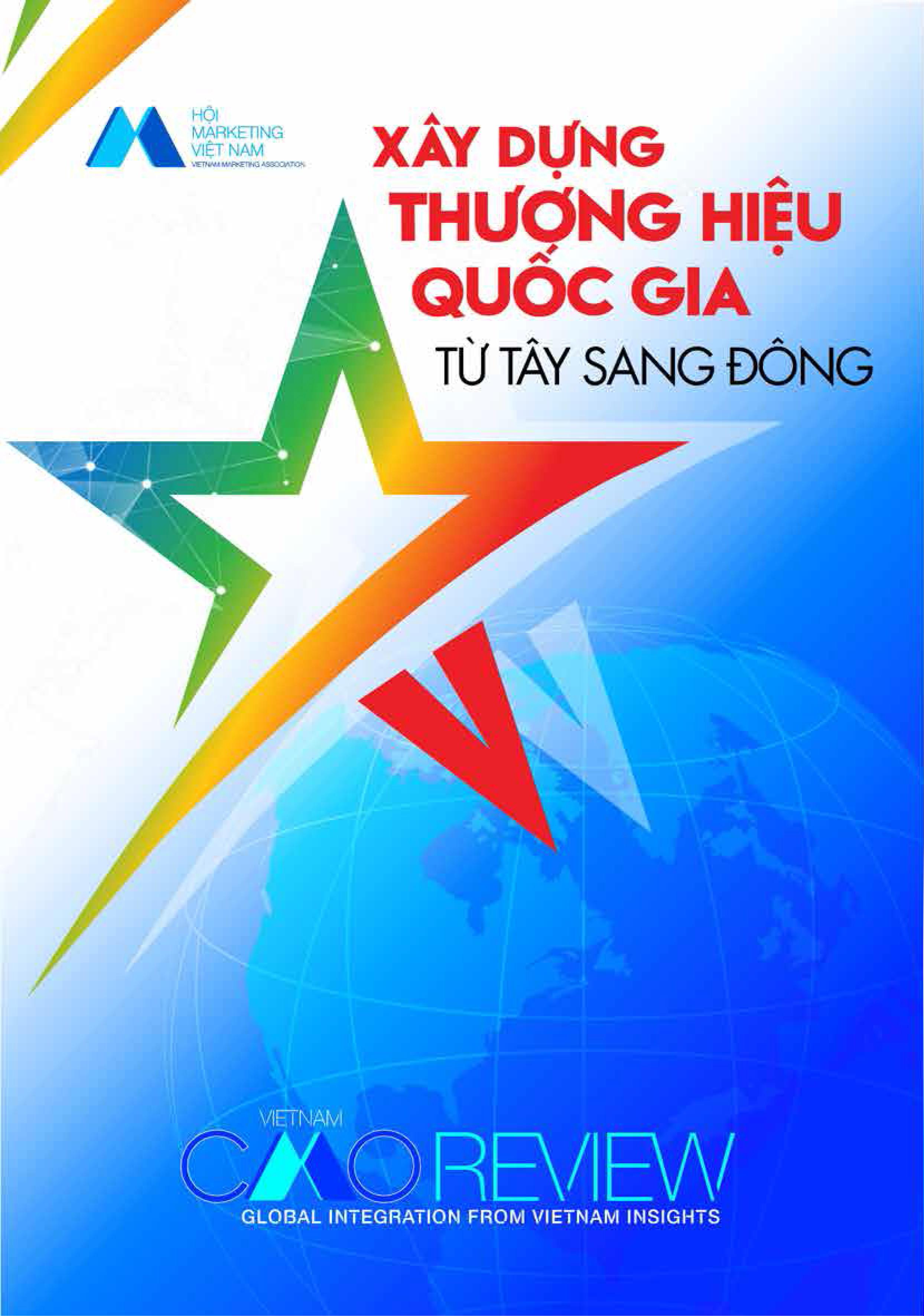 Việt Nam trên con đường xây dựng thương hiệu Quốc gia - Ảnh 1.