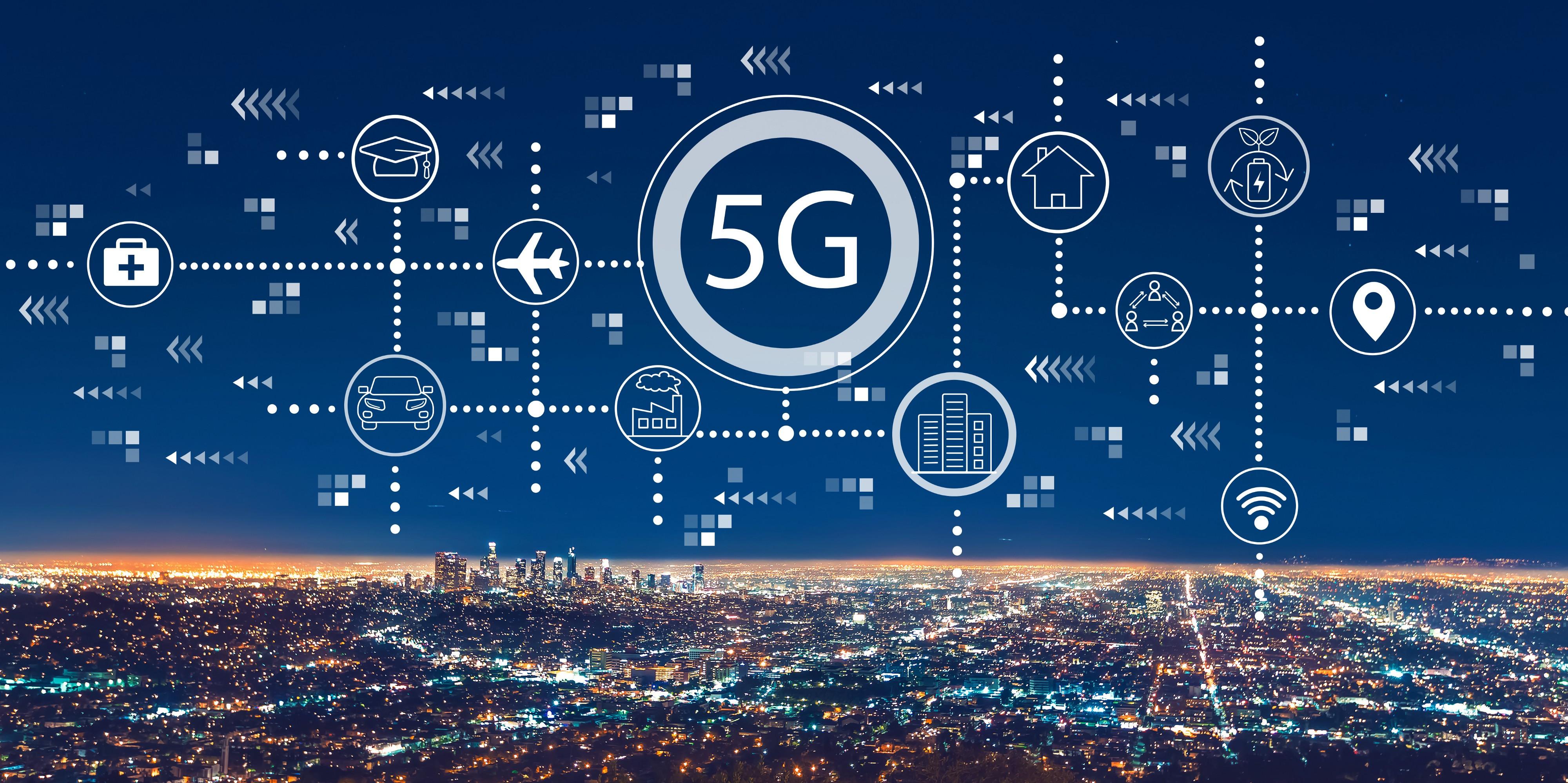 Chính thức công bố tiêu chuẩn chất lượng mạng 5G tại Việt Nam