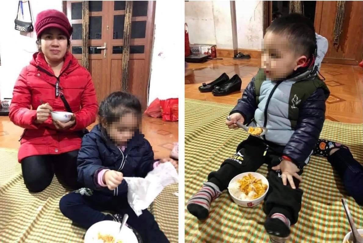 Người phát hiện 2 bé bị bỏ rơi ở Hà Nội kèm lời nhắn bố mẹ đều chết: Tôi sẽ xin nhận nuôi các cháu - Ảnh 1.