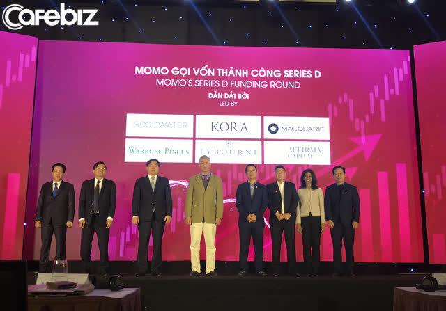 MoMo gọi vốn thành công vòng series D, đang lên kế hoạch IPO - Ảnh 1.