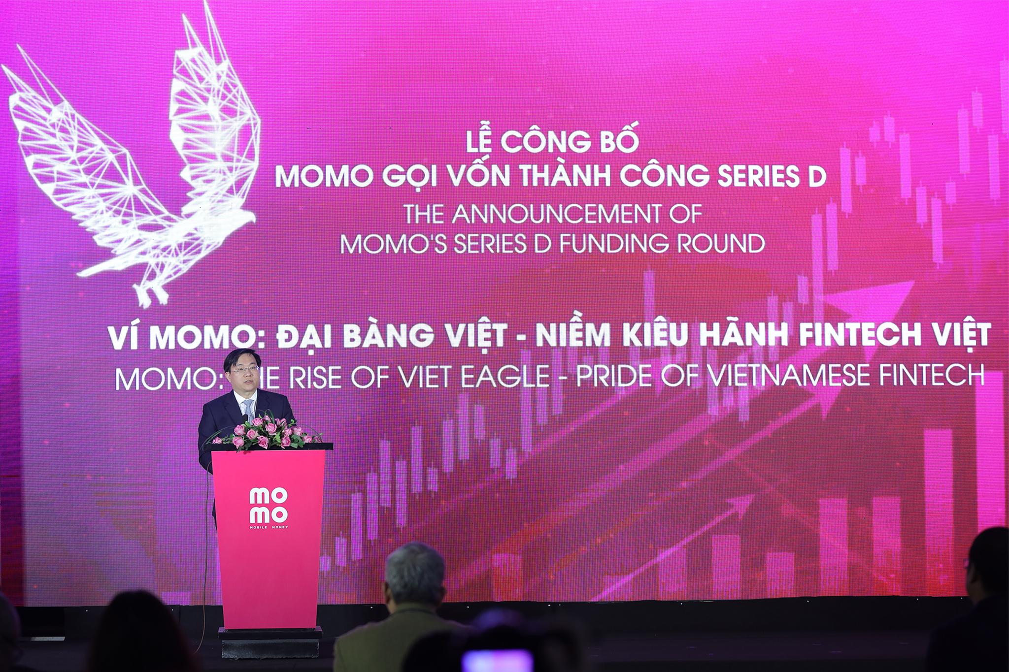 Không phải đi đâu, không phải tiếp đón ai, siêu ứng dụng Momo do người Việt xây dựng tiếp tục được một loạt nhà đầu tư ngoại bơm vốn - Ảnh 1.