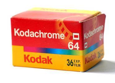 Kodak: Ông vua một thời của ngành nhiếp ảnh chật vật mưu sinh vì chậm đổi mới - Ảnh 3.