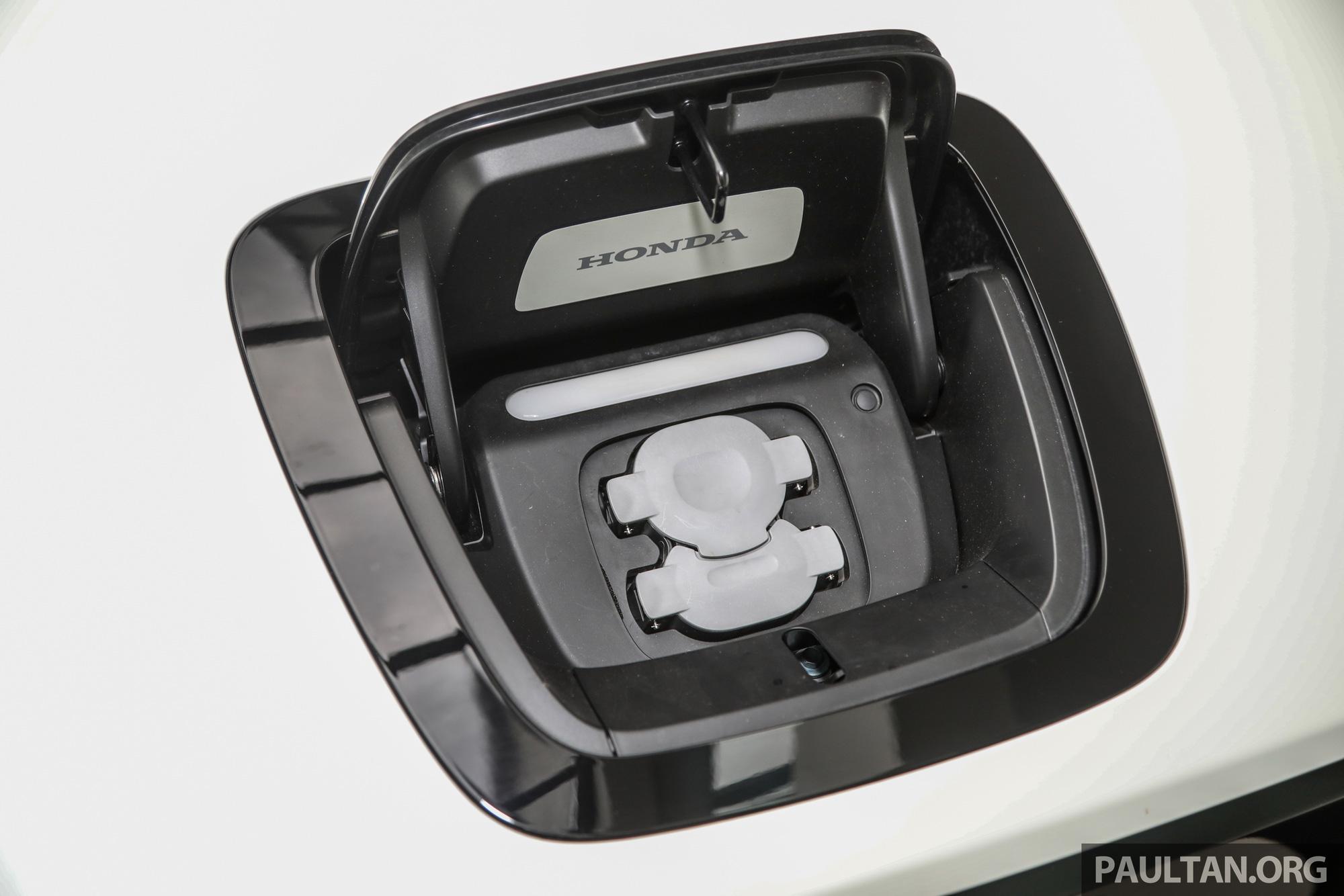 Ô tô điện Honda phủ công nghệ hiện đại, giá gây sửng sốt khi so với hàng hot VF e34 - Ảnh 4.