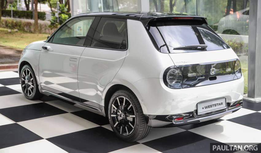 Ô tô điện Honda phủ công nghệ hiện đại, giá gây sửng sốt khi so với hàng hot VF e34 - Ảnh 2.