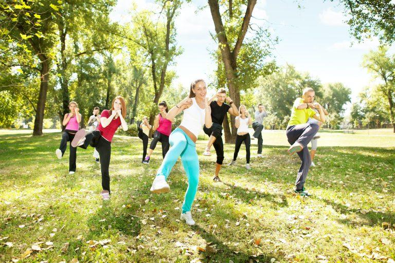 Tập thể dục cường độ cao có thể khiến hệ thống miễn dịch bị suy yếu - Ảnh 4.