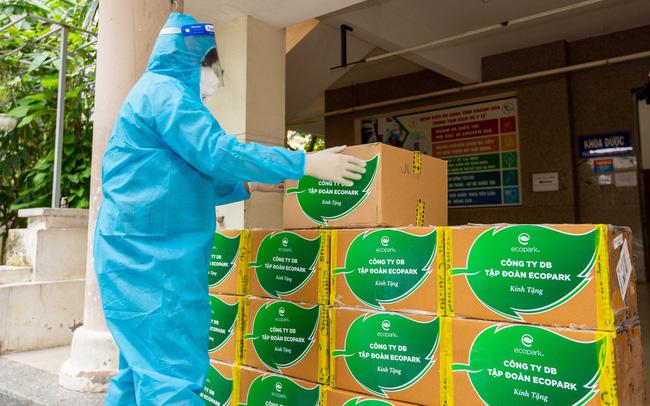 Tin vui: Việt Nam có thêm 1 triệu viên thuốc Molnupiravir điều trị Covid-19 - Ảnh 1.