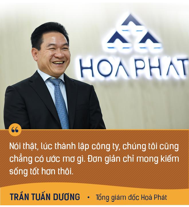 Trần Đình Long: Tỷ phú tuổi trâu, nhàn nhất Việt Nam - Ảnh 4.