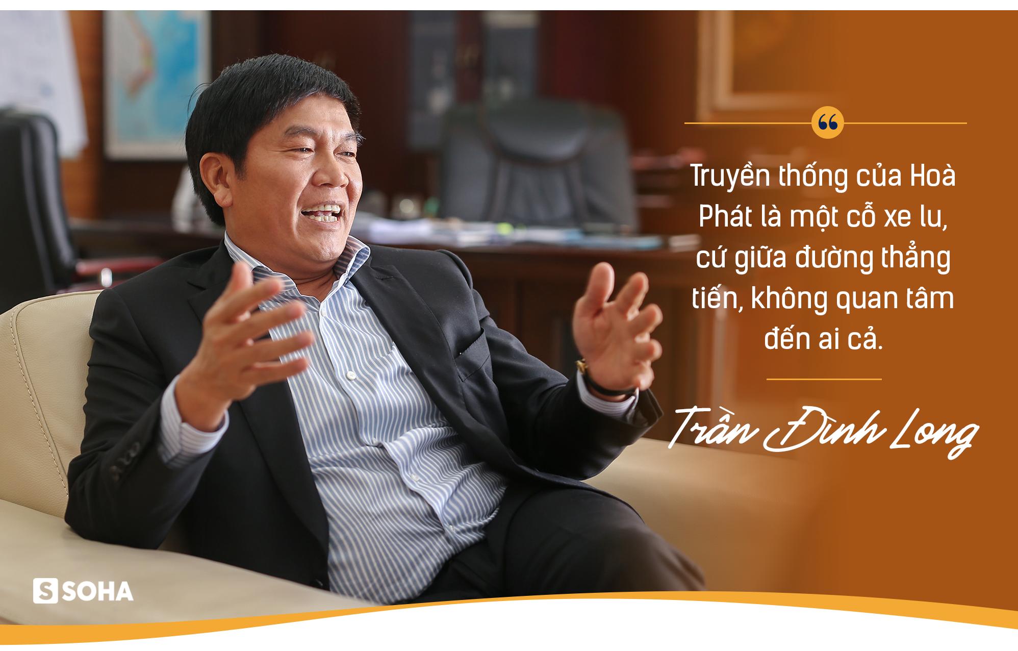 Trần Đình Long: Tỷ phú tuổi trâu, nhàn nhất Việt Nam - Ảnh 7.