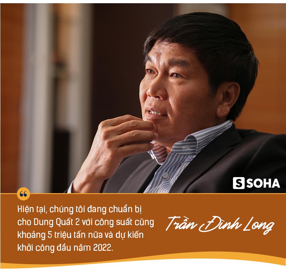Trần Đình Long: Tỷ phú tuổi trâu, nhàn nhất Việt Nam - Ảnh 9.