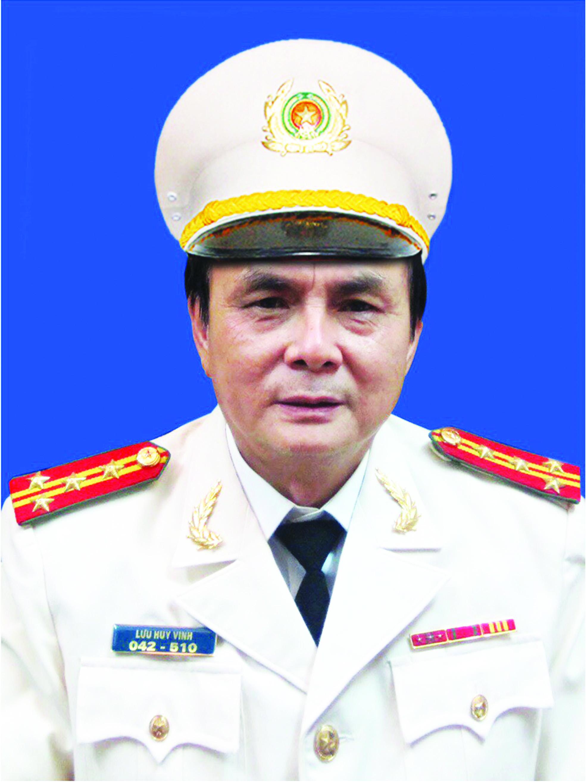Xuân về tưởng nhớ cố Tổng biên tập Lưu Vinh - Ảnh 1.