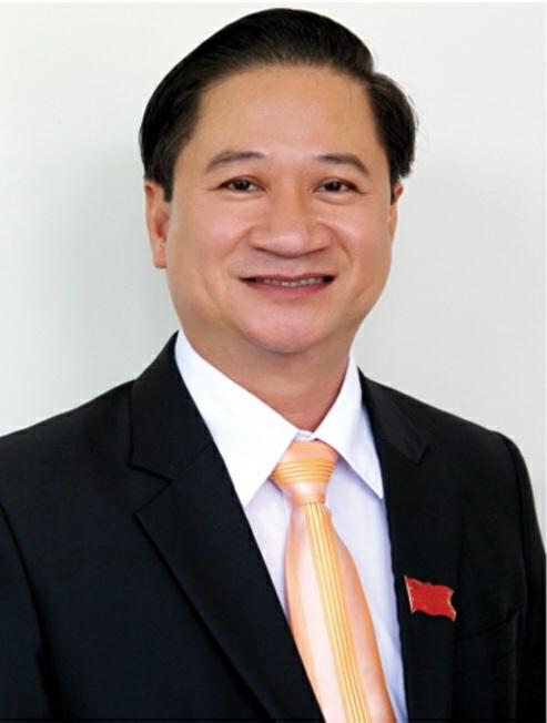 """Ông Trần Việt Trường, Chủ tịch UNBD TP. Cần Thơ: Chính quyền thành phố phải """"chạy hết công suất"""" để giữ cái Tết an toàn!   - Ảnh 1."""
