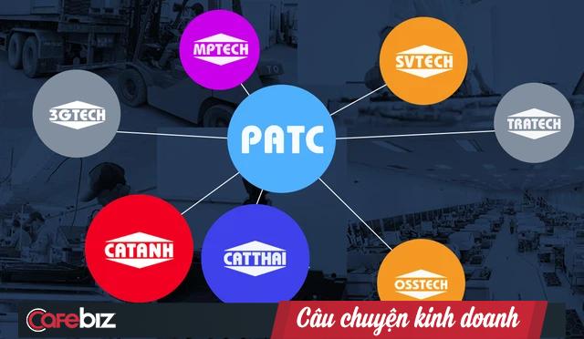 (T2) Khởi nghiệp từ nắp kem đánh răng Colgate, doanh nghiệp Việt này trở thành đại gia lớn bằng cách tấn công thị trường ngách - Ảnh 2.