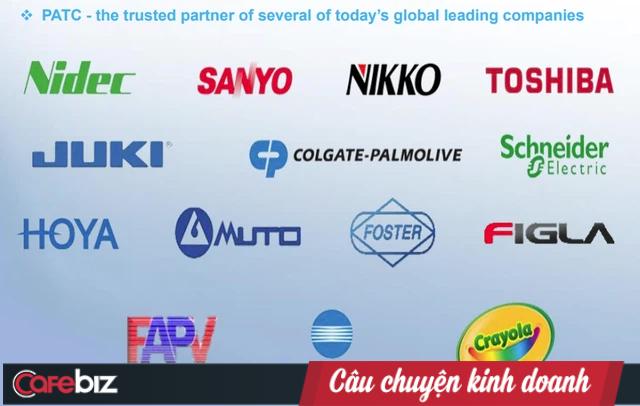 (T2) Khởi nghiệp từ nắp kem đánh răng Colgate, doanh nghiệp Việt này trở thành đại gia lớn bằng cách tấn công thị trường ngách - Ảnh 1.