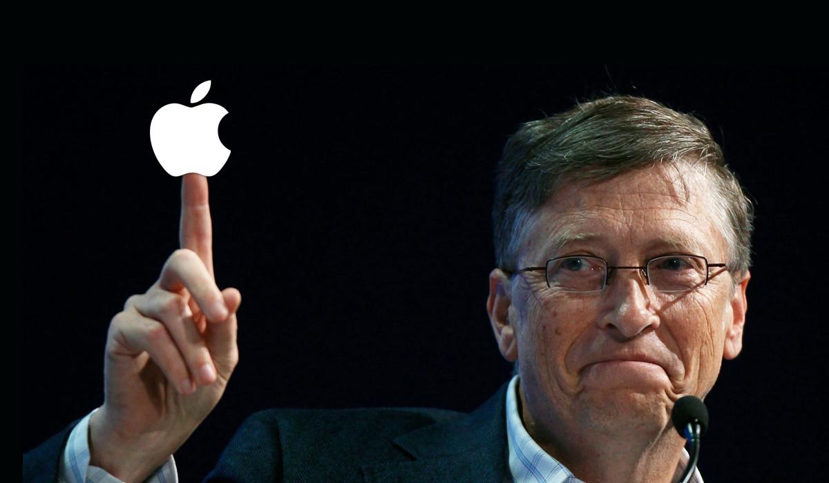 5 thất bại đau đớn trong sự nghiệp lẫy lừng của Bill Gates: Công ty đóng cửa, bị Google hớt tay trên, nhưng đây mới là sai lầm khiến ông ân hận nhất - Ảnh 1.