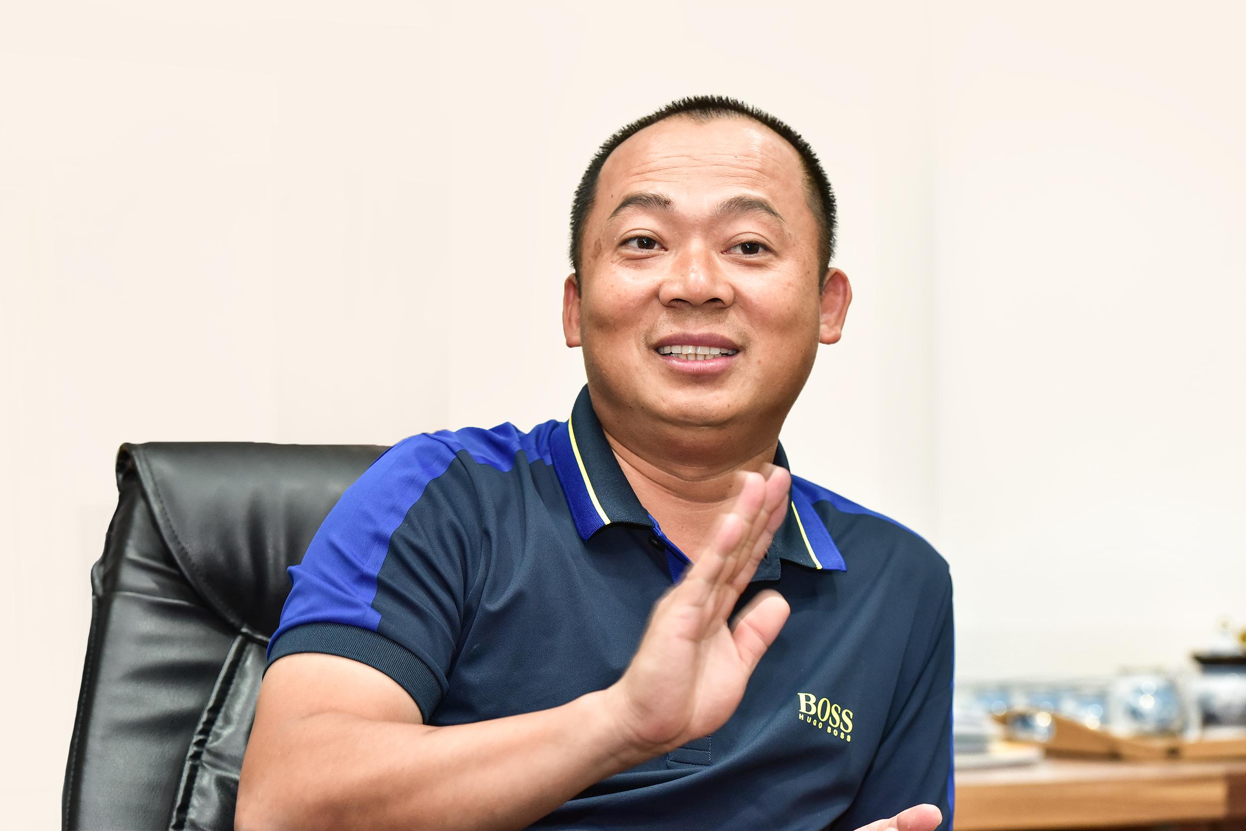 Sự tự ti của CEO tỷ đô trẻ nhất Việt Nam và mức lương tháng thấp không ngờ - Ảnh 7.