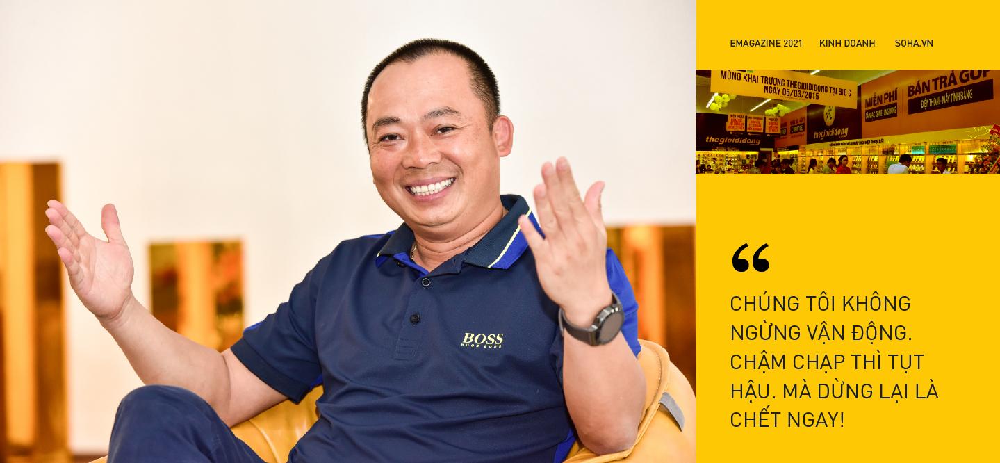 Sự tự ti của CEO tỷ đô trẻ nhất Việt Nam và mức lương tháng thấp không ngờ - Ảnh 5.