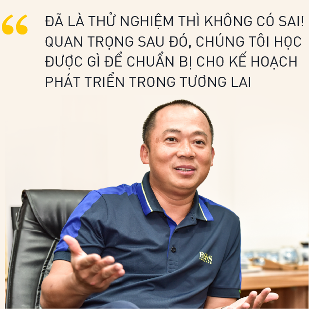 Sự tự ti của CEO tỷ đô trẻ nhất Việt Nam và mức lương tháng thấp không ngờ - Ảnh 9.