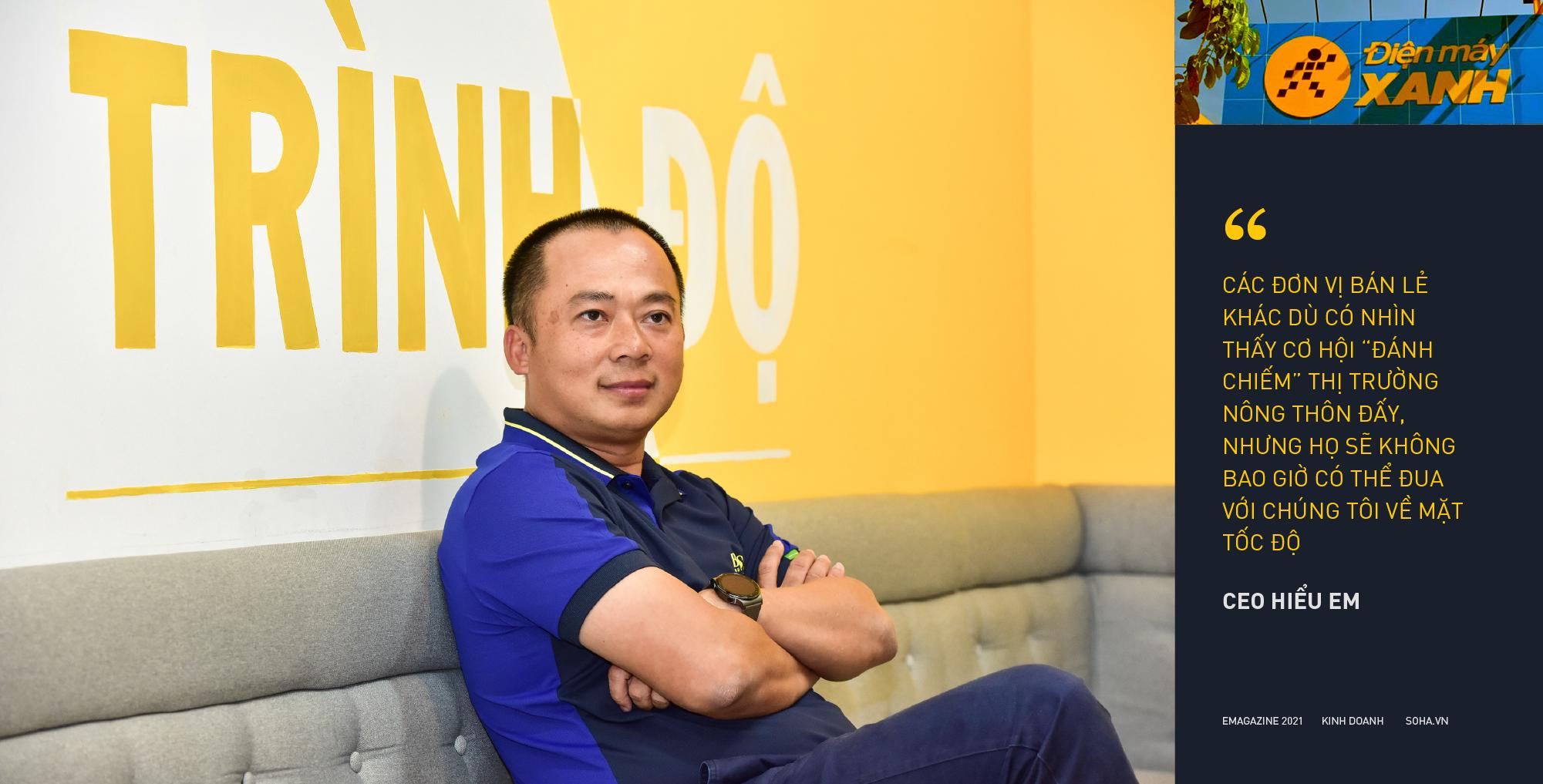 Sự tự ti của CEO tỷ đô trẻ nhất Việt Nam và mức lương tháng thấp không ngờ - Ảnh 11.