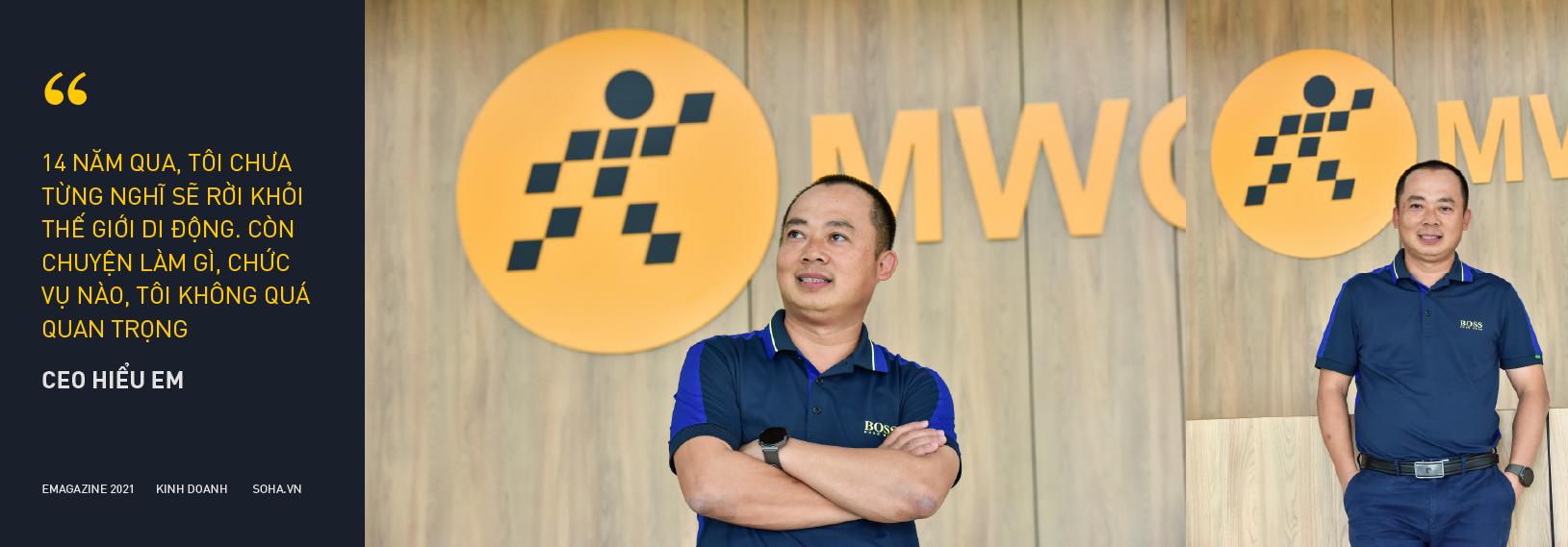 Sự tự ti của CEO tỷ đô trẻ nhất Việt Nam và mức lương tháng thấp không ngờ - Ảnh 13.