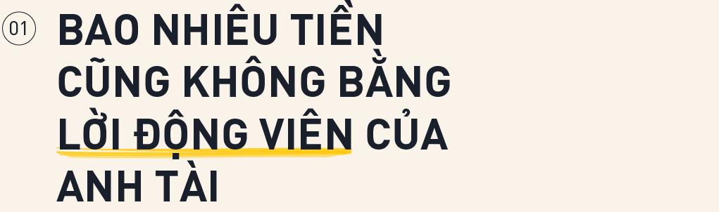 Sự tự ti của CEO tỷ đô trẻ nhất Việt Nam và mức lương tháng thấp không ngờ - Ảnh 1.