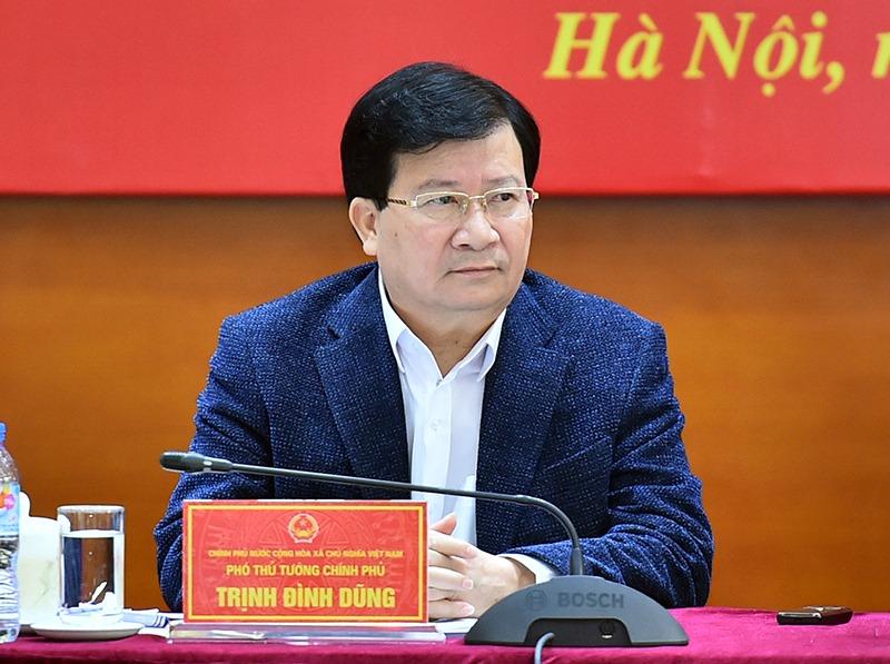 Trình miễn nhiệm Bộ trưởng Ngô Xuân Lịch, Phùng Xuân Nhạ và 11 thành viên Chính phủ - Ảnh 1.