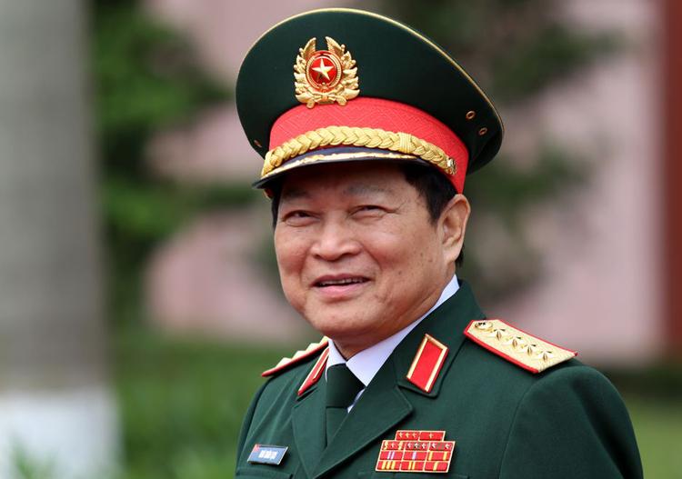 Trình miễn nhiệm Bộ trưởng Ngô Xuân Lịch, Phùng Xuân Nhạ và 11 thành viên Chính phủ - Ảnh 2.