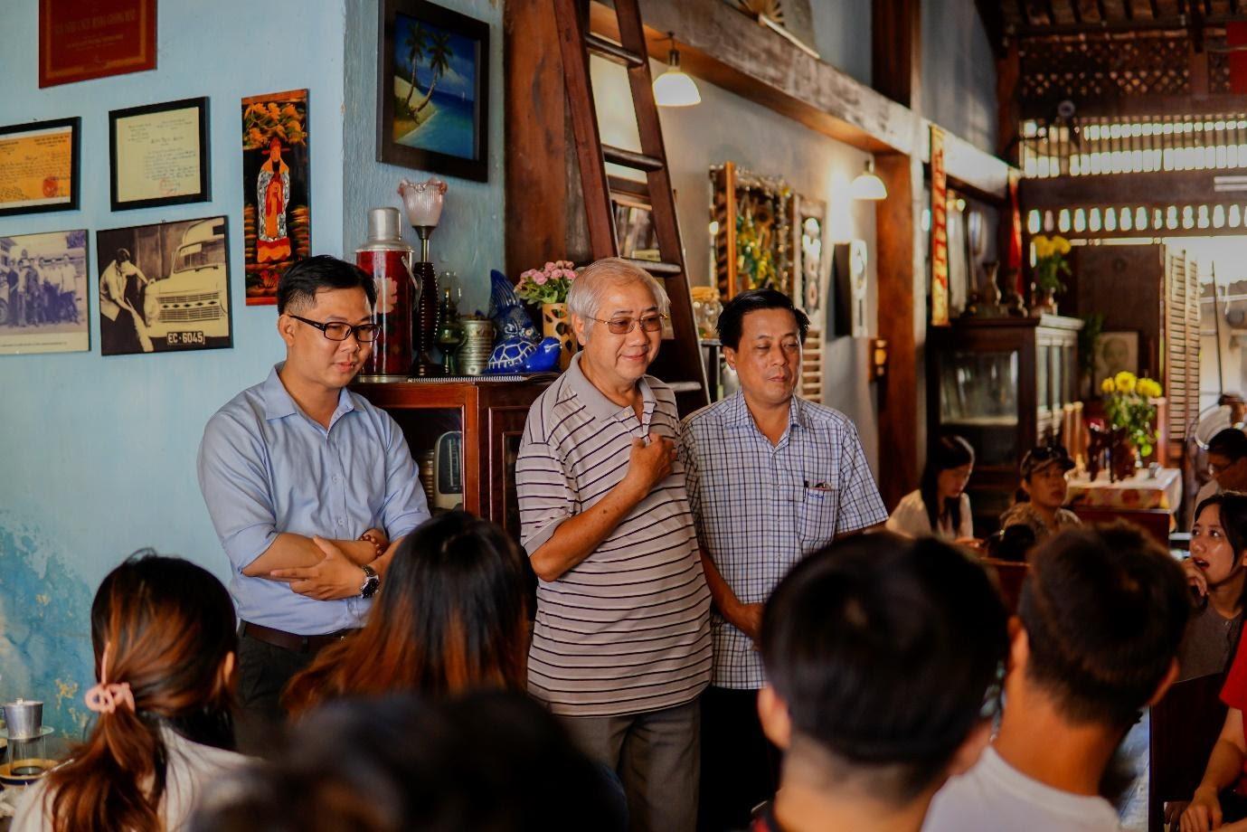 Du khách đăng ký tour Biệt Động Sài Gòn tăng mạnh - Ảnh 1.