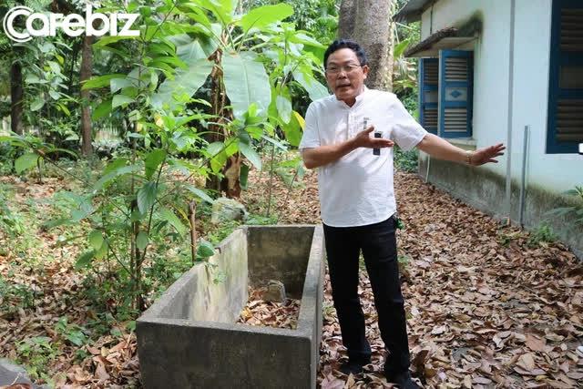 Du khách đăng ký tour Biệt Động Sài Gòn tăng mạnh - Ảnh 2.