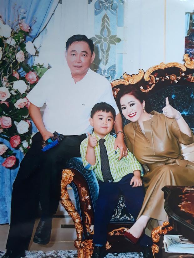 Được trao khối tài sản khổng lồ bao gồm cả khu du lịch Đại Nam, con trai út bà Phương Hằng là tỷ phú trẻ nhất Việt Nam? - Ảnh 4.