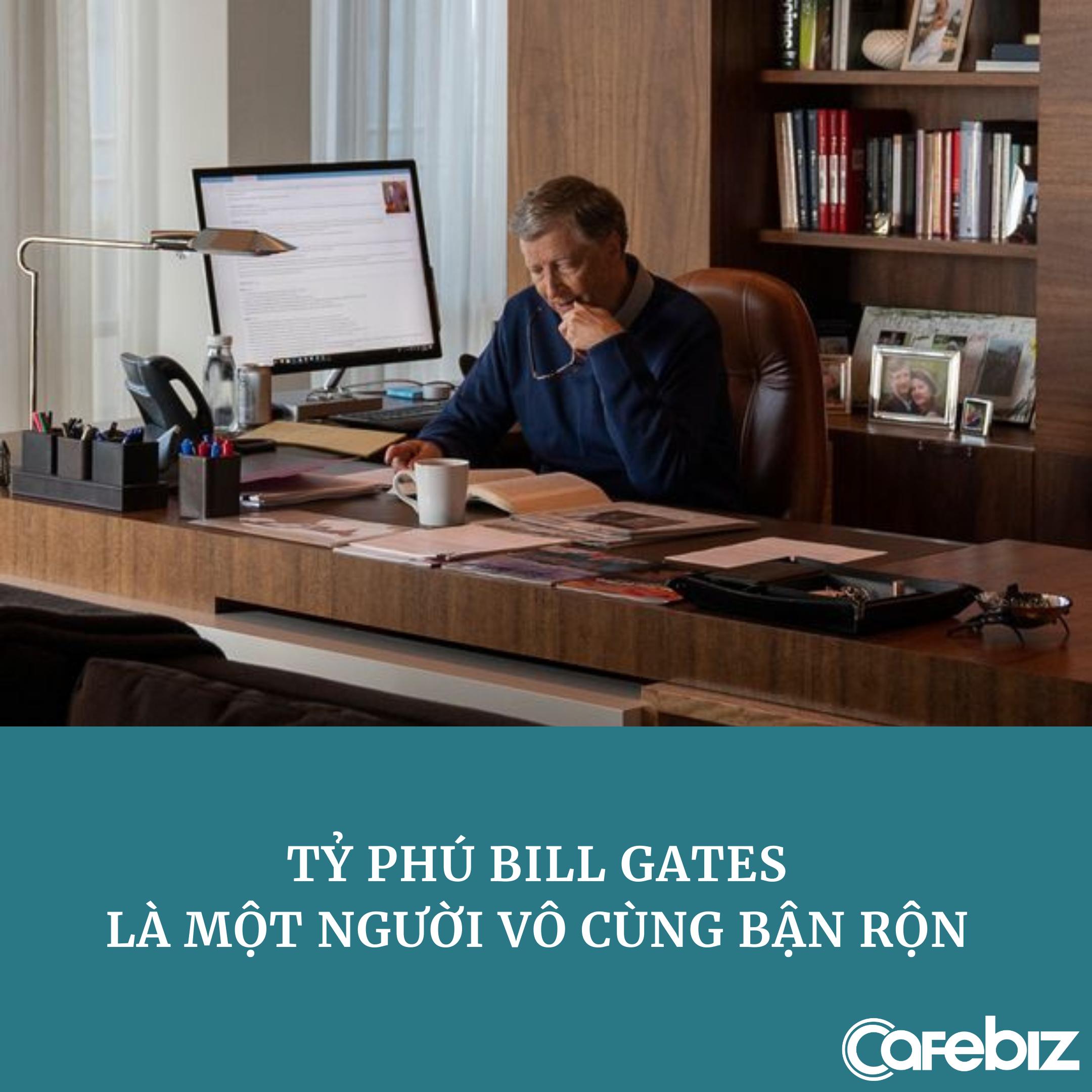 Bà Melinda gọi cuộc hôn nhân với Bill Gates là 'không thể cứu vãn', từ chối hỗ trợ lẫn nhau sau chia tay - Ảnh 2.
