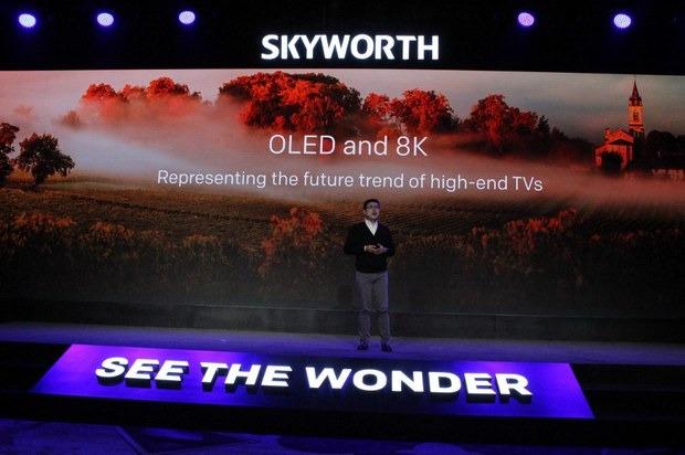 Smart TV của Trung Quốc bị cáo buộc theo dõi hàng trăm triệu người dùng - Ảnh 1.
